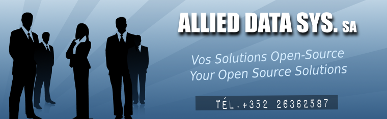 Allied Data Sys. SA